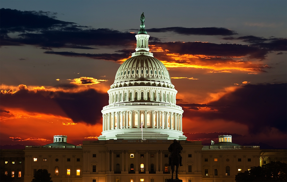 Win a trip to D.C. and let your voice be heard! Lymphedema Lobby Days